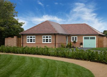 Thumbnail 2 bed detached house for sale in The Maples, Ermine Street, Buntingford, Hertfordshire