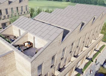 Thumbnail 4 bed town house for sale in Plot 12, Sky-House, Waverley