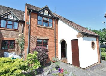 Thumbnail 3 bed end terrace house for sale in Beaumont Place, Isleworth