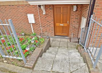 Thumbnail 2 bed flat for sale in Hythe Road, Milton Regis, Sittingbourne, Kent