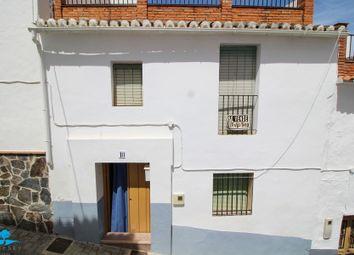 Thumbnail 4 bed town house for sale in Tolox, Málaga, Spain