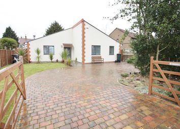 Thumbnail 3 bed detached bungalow for sale in Eaton Close, Fishponds, Bristol