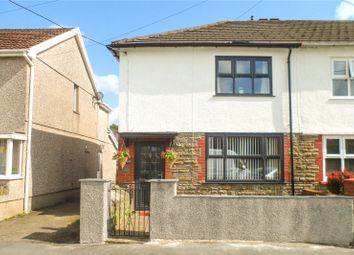 3 bed end terrace house for sale in William Street, Ystradgynlais, Swansea, West Glamorgan SA9