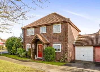 Thumbnail 4 bedroom detached house for sale in Kenley Close, Wickford