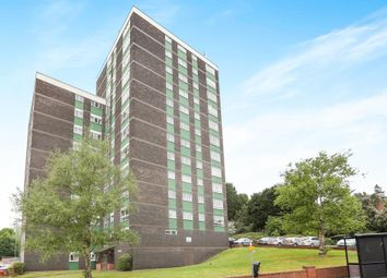 Thumbnail 2 bedroom flat for sale in St. Cecilia Close, Kidderminster