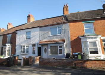 Thumbnail 2 bed terraced house to rent in Chester Street, Rugby