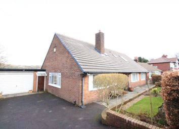 Thumbnail 6 bed detached bungalow for sale in Farnborough Road, Bolton