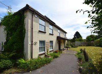 4 bed detached house for sale in London Road, West Kingsdown, Sevenoaks, Kent TN15