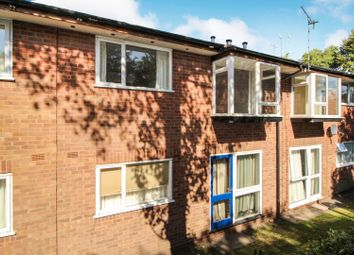 Thumbnail 2 bed flat for sale in Baxter Gardens, Kidderminster