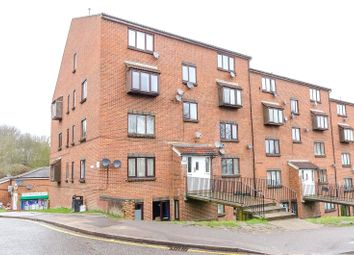 Thumbnail 2 bed flat for sale in Lesley Place, Buckland Hill