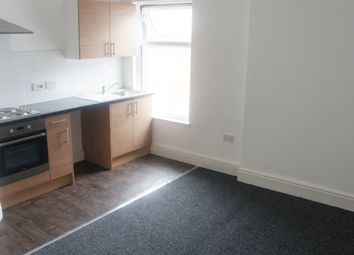 Thumbnail 1 bedroom duplex to rent in Vance Road, Blackpool