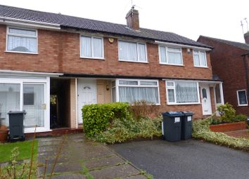 Thumbnail 2 bed property to rent in Rachel Gardens, Selly Oak, Birmingham
