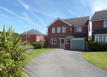 Thumbnail 4 bed property to rent in Ffordd Yr Wyddfa, Colwyn Bay