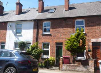 Thumbnail 3 bed terraced house to rent in Swansea Road, Reading, Berkshire
