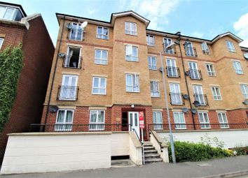 Thumbnail 2 bed flat for sale in Grove Road, Luton