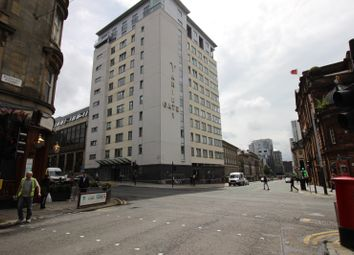 Thumbnail 1 bed flat for sale in Bath Street, Glasgow