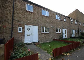 Thumbnail 3 bed terraced house for sale in Kirkstall Close, Toothill, Swindon