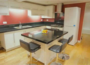 Thumbnail 2 bed maisonette to rent in 78 Crystal Palace Park Road, London