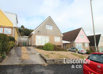 Thumbnail 3 bed detached house to rent in Cotswold Way, Risca