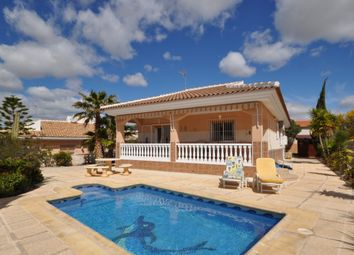 Thumbnail 3 bed villa for sale in Fortuna, Murcia, Spain