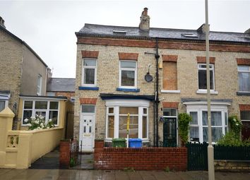 Thumbnail 3 bed end terrace house for sale in Prospect Road, Scarborough