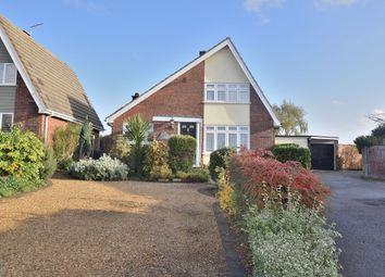 Thumbnail 4 bed detached house for sale in Vernons Close, Henham, Bishop's Stortford