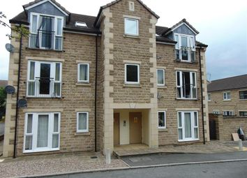 Thumbnail 2 bed flat to rent in Oaken Royd Croft, Elsecar, Barnsley