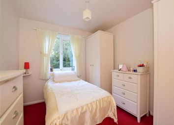 Thumbnail 1 bed flat for sale in Fairfield Close, Mitcham, Surrey