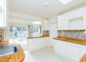 Thumbnail 2 bed detached bungalow for sale in The Plantation, Worthing
