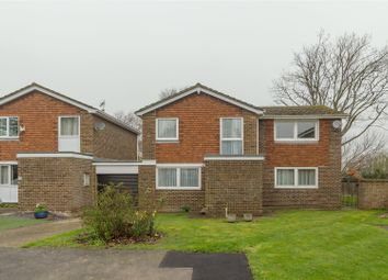 Thumbnail 5 bed detached house for sale in Stanhope Avenue, Sittingbourne