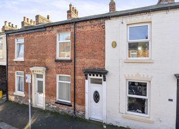 Thumbnail 3 bed terraced house for sale in St. Thomas's Flats, Hoxton Road, Scarborough