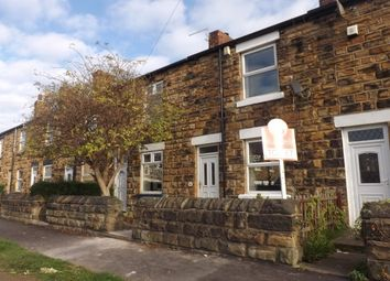 Thumbnail 2 bed terraced house to rent in Hall Road, Handsworth, Sheffield