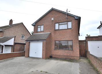 Thumbnail 4 bed detached house for sale in Moorfield Road, Brockworth, Gloucester