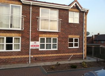 Thumbnail 2 bed town house to rent in Middlecliffe Mews, Little Houghton, Barnsley