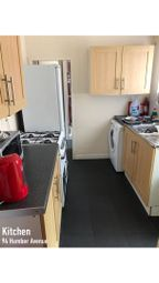 4 bed terraced house to rent in Humber Avenue, Coventry CV1