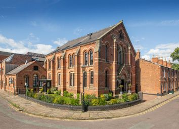 Thumbnail 1 bed flat for sale in Albion Street, Chester