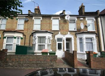 Thumbnail 3 bed terraced house to rent in Monega Road, Manor Park, London