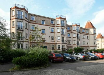 Thumbnail 2 bed flat for sale in 1/4 Sinclair Gardens, Edinburgh, Gorgie