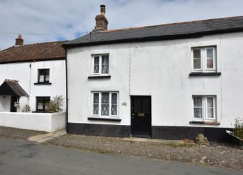 Thumbnail 2 bed terraced house to rent in Buckland Brewer, Bideford