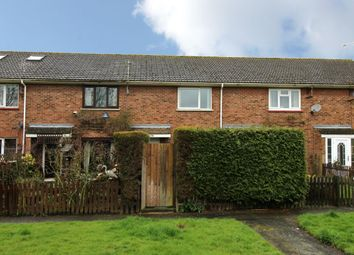 Thumbnail 2 bed terraced house for sale in Cadnam Close, Aldershot
