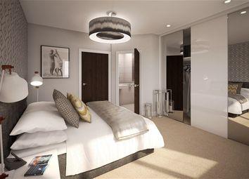 Thumbnail 4 bedroom flat for sale in Biggin Way, London