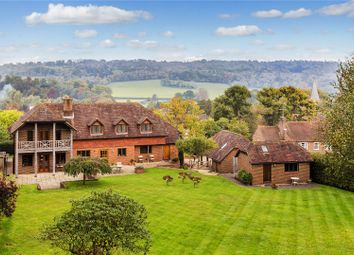 Thumbnail 5 bed detached house for sale in The Spinning Walk, Shere, Guildford, Surrey