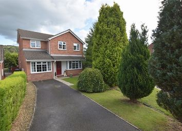 Thumbnail 4 bed detached house for sale in Pillar Butts, Wirksworth, Matlock, Derbyshire