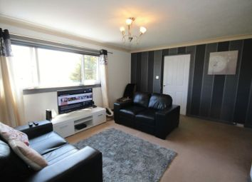 Thumbnail 2 bed flat for sale in Victoria Street, Livingston
