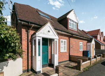 Thumbnail 1 bed semi-detached house to rent in The Oval, Farncombe, Godalming