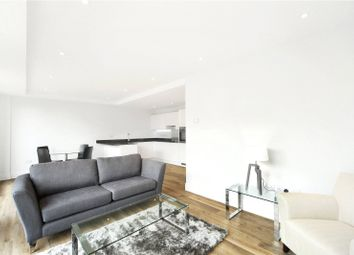 Thumbnail 1 bed flat for sale in Knaresborough Drive, Earlsfield, London
