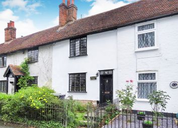 Thumbnail 2 bed cottage for sale in North Road, Great Yeldham, Halstead