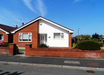 Thumbnail 2 bed detached bungalow for sale in Hackensall Road, Knott End On Sea