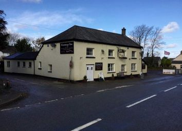 Thumbnail Pub/bar for sale in Folly Gate, Okehampton