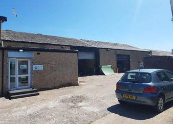 Thumbnail Light industrial to let in Woodilee Road, Lenzie, Kirkintilloch, Glasgow